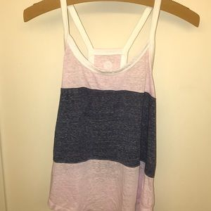 SO Relaxed Fit Tank NWOT